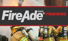 Espuma de Entrenamiento FireAde 2000